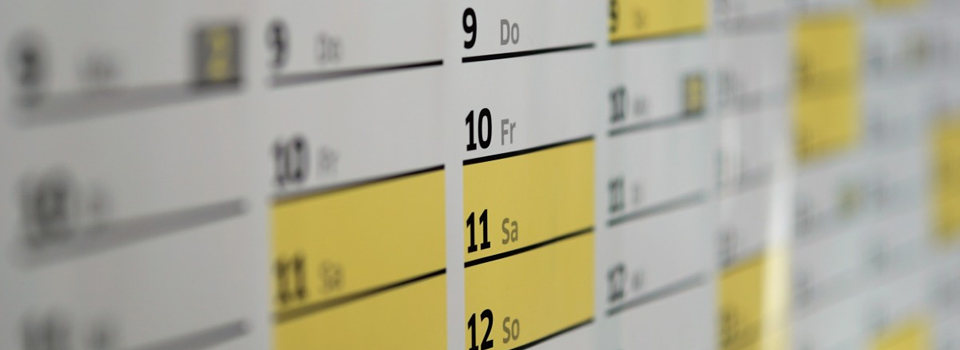 Identify the Calendar Hijackers Within Your Organisation
